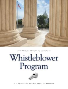 largest SEC whistleblower awards