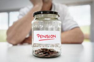 public pension plan frauds
